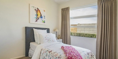 Home Staged Bedroom in Auckland recent example 24