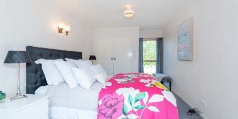 Home Staged Bedroom in Auckland recent example 11