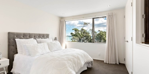 Home Staged Bedroom in Auckland recent example 4
