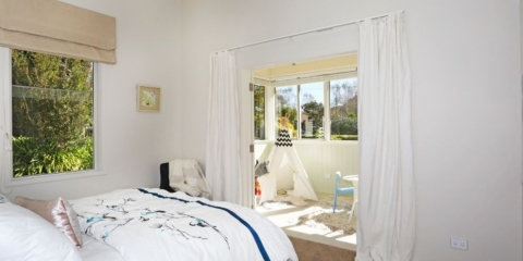 Home Staged Bedroom in Auckland recent example 3