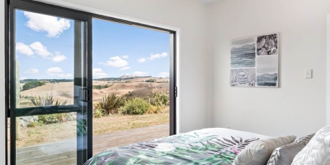 Home Staged Bedroom in Auckland recent example 16