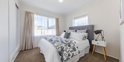 Home Staged Bedroom in Auckland recent example 20