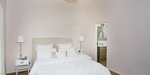 Home Staged Bedroom in Auckland recent example 5