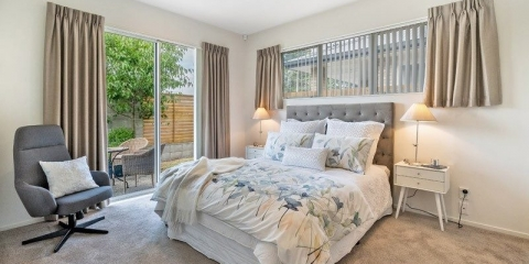 Home Staged Bedroom in Auckland recent example 22
