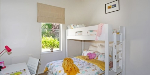 Home Staged Bedroom in Auckland recent example 6