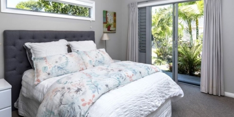 Home Staged Bedroom in Auckland recent example 8