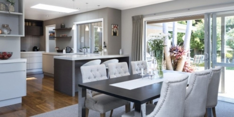 Home Staged Dining Room in Auckland 2019 example 8