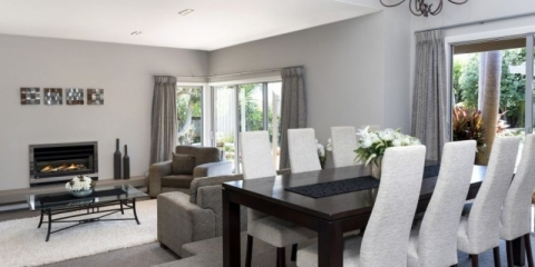 Home Staged Dining Room in Auckland 2019 example 9