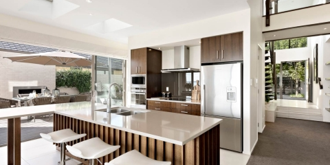 Home Staged Dining Room in Auckland 2019 example 5