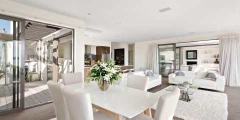 Home Staged Dining Room in Auckland 2019 example 7