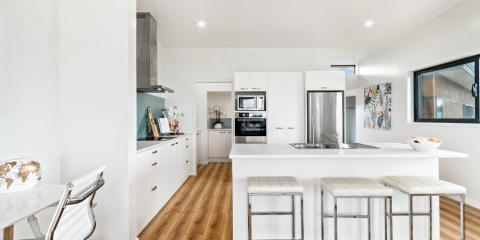 Home Staged Dining Room in Auckland 2019 example 14