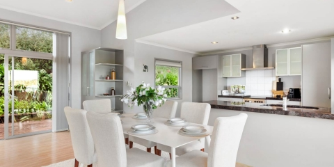 Home Staged Dining Room in Auckland 2019 example 17
