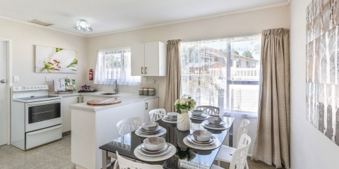 Home Staged Dining Room in Auckland 2019 example 18
