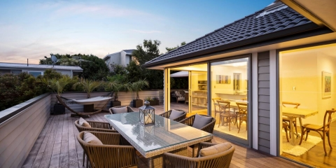 Home Staged Dining Room in Auckland 2019 example 23