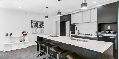 Home Staged Dining Room in Auckland 2019 example 24