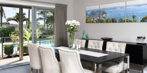 Home Staged Dining Room in Auckland 2019 example 19