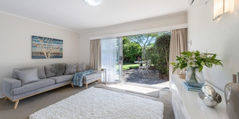 Home Staged Living Room in Auckland 2019 example 16