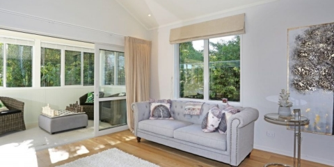 Home Staged Living Room in Auckland 2019 example 2