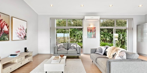 Home Staged Living Room in Auckland 2019 example 13