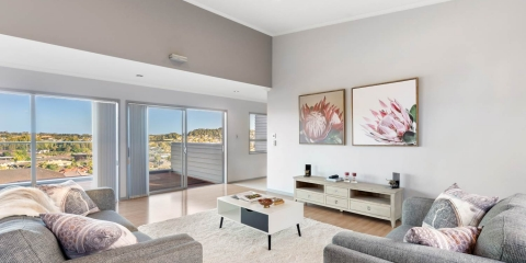 Home Staged Living Room in Auckland 2019 example 14
