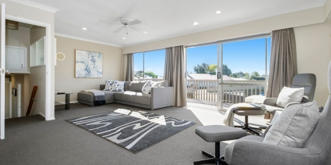 Home Staged Living Room in Auckland 2019 example 15