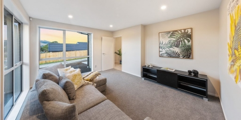 Home Staged Living Room in Auckland 2019 example 17