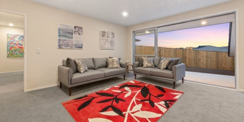 Home Staged Living Room in Auckland 2019 example 18