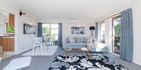 Home Staged Living Room in Auckland 2019 example 8