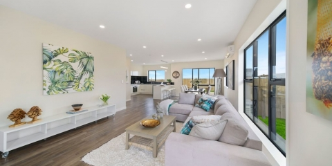 Home Staged Living Room in Auckland 2019 example 10