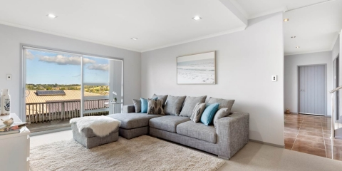 Home Staged Living Room in Auckland 2019 example 12