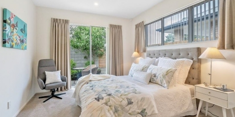 Home Staged Bedroom in Auckland recent example 23