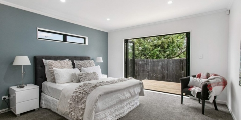 Home Staged Bedroom in Auckland recent example 27