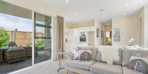 Home Staged Living Room in Auckland 2019 example 19